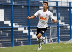 Matheus Araujo, do Corinthians