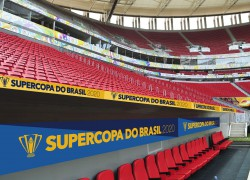 Supercopa 2020 - Flamengo x Athletico