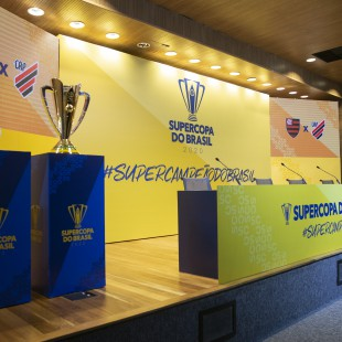 Media Day da Supercopa 2020