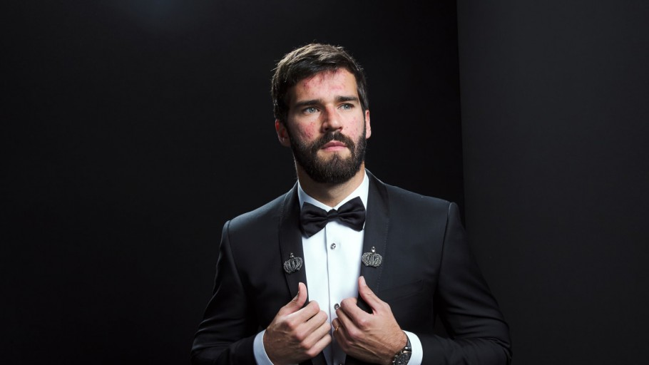 FIFA The Best - Alisson