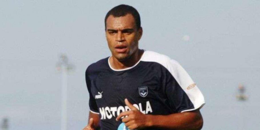 Denilson no Bordeaux