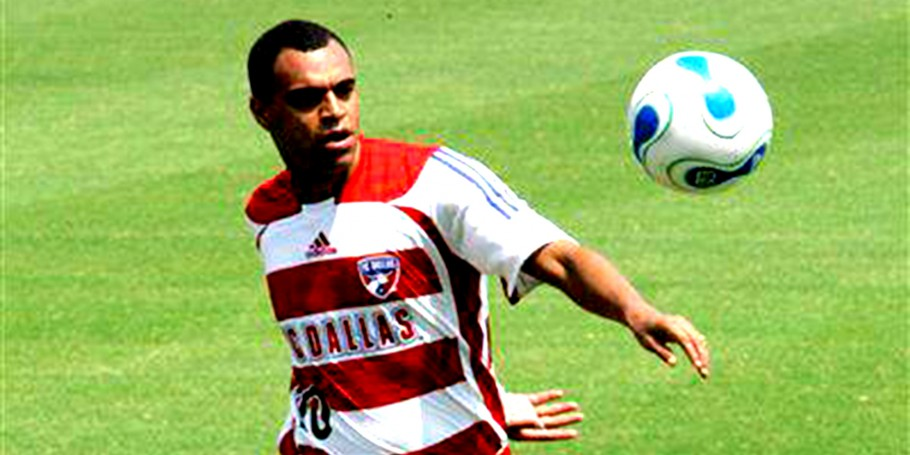 Denilson no FC Dallas
