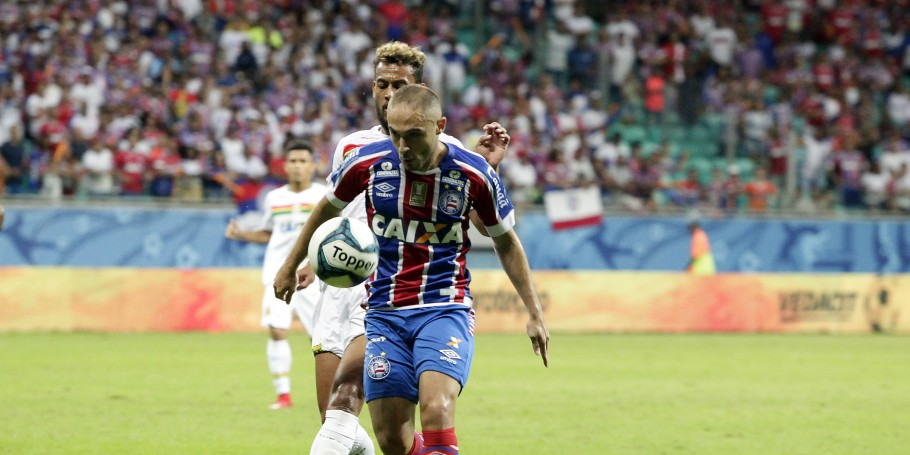 Final da Copa do Nordeste 2018 - Bahia x Sampaio Correa