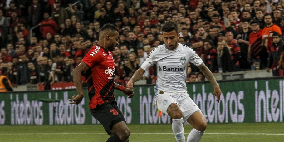 Athletico Paranaense devolve 2 a 0 e vence Grêmio na disputa dos pênaltis, se classificando para a final da Copa do Brasil 2019